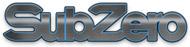 SubZero DR-30 Tastatur Verstärker Markenlogo