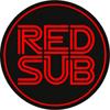 Logotip blagovne znamke RedSub Bass Amp